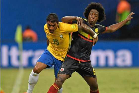Confirmado amistoso entre Brasil y Colombia en homenaje a las víctimas de Chapecoense