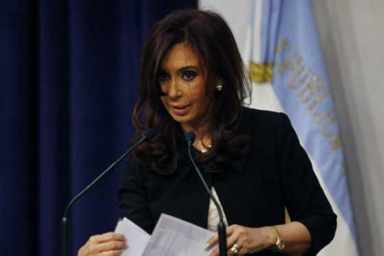Expresidenta Cristina Fernández será investigada en Argentina por encubrimiento