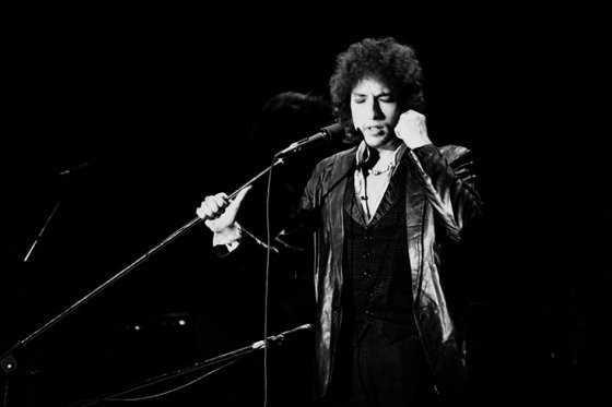 El musical del que Bob Dylan no quiere ni oír hablar