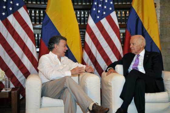 «Ahora comienza la parte difícil»: vicepresidente de EE.UU. sobre acuerdo de paz