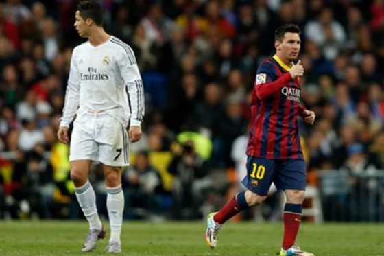 Historia y estadísticas del clásico Barcelona-Real Madrid en suelo catalán