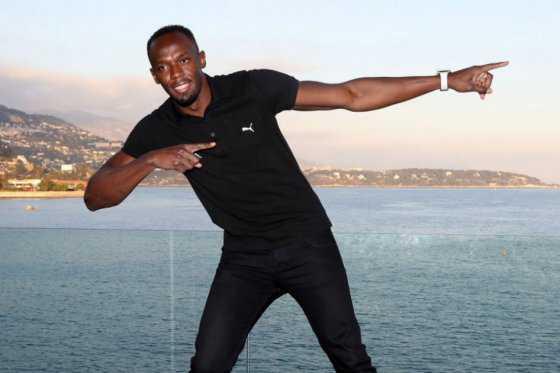 Bolt: «He hecho todo lo que tenía que hacer, terminaré mi carrera con 31 años»