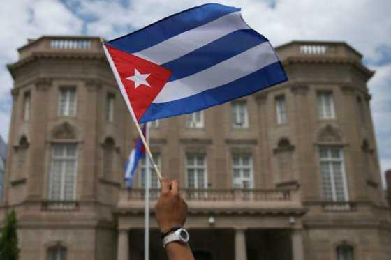 Cuba y la Unión Europea entran en nueva era de relaciones diplomáticas