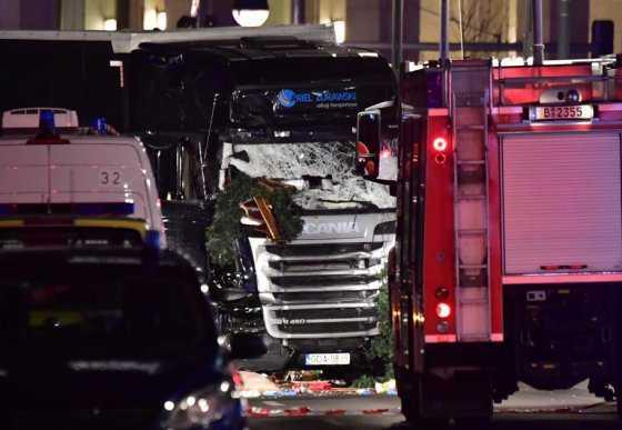 ONU condena ataque de Berlín y pide llevar a responsables ante la Justicia