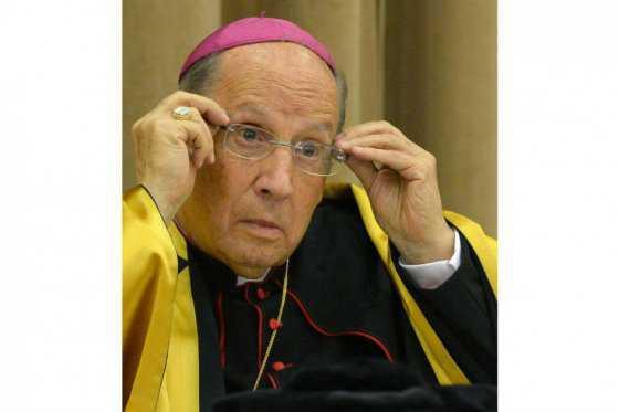 Papa lamenta la muerte del prelado del Opus Dei