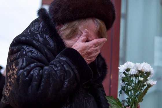 Tragedia aérea enluta a Rusia: avión militar ruso se estrelló con 92 personas a bordo