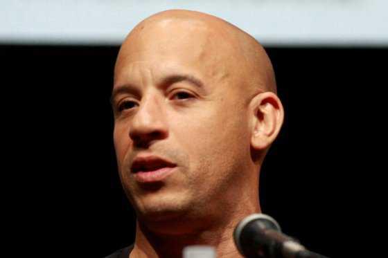 Vin Diesel pide perdón luego de acosar verbalmente a una periodista