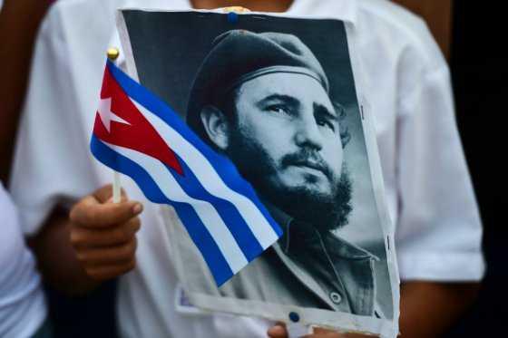 Su familia, el secreto mejor guardado de Fidel Castro