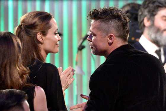 Angelina Jolie y Brad Pitt se mantendrán en reserva detalles de su divorcio