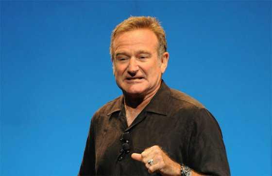 Robin Williams fue rechazado en 'Harry Potter' por no ser británico