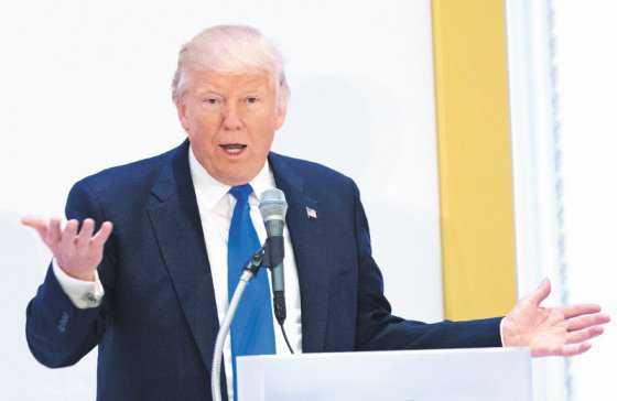Europa reacciona ante el ascenso de Donald Trump: ¿Y ahora quién podrá defendernos?