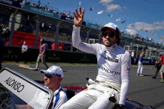 «La Fórmula Uno es ahora tan aburrida como en tiempos de Prost y Senna»: Fernando Alonso