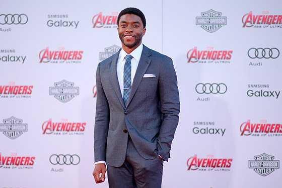 Marvel comienza el rodaje de la película «Black Panther»