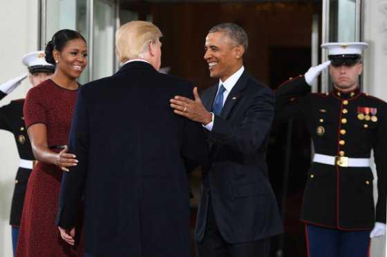 Obama se despide en Twitter y anuncia creación de una fundación con su nombre