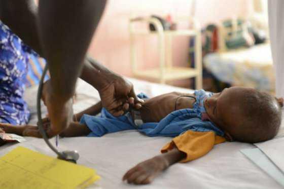 Cuba mantiene una mortalidad infantil a 5 por cada mil nacidos