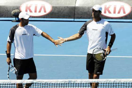 Cabal y Farah, a semifinales del ATP 250 de Sídney