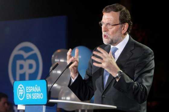 Rajoy pide «cordura» para desactivar tensión entre México y EE. UU.