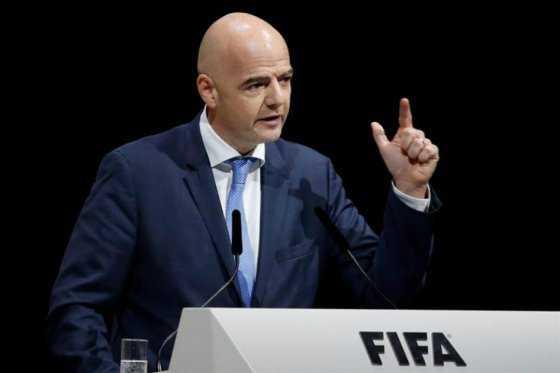 'Mundial con 48 equipos se debe a razones deportivas y no económicas': FIFA