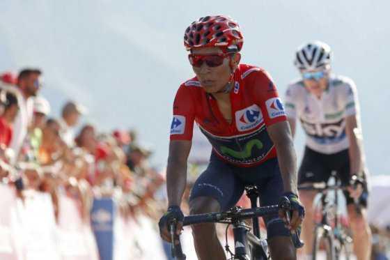 Nairo y Froome, rivales a batir de la temporada ciclística que inicia en Australia