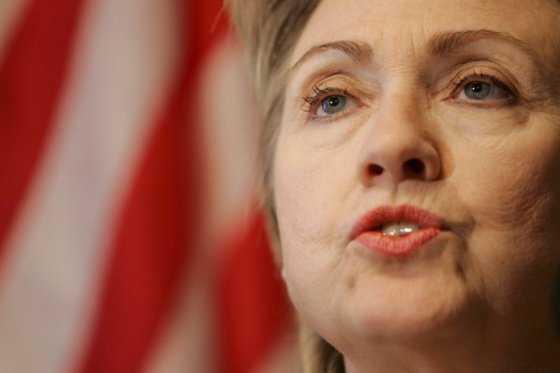 Hillary y la posible tentación de un retorno a la política