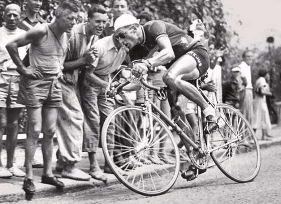 Fallece a los 97 años la leyenda suiza del ciclismo Ferdy Kübler