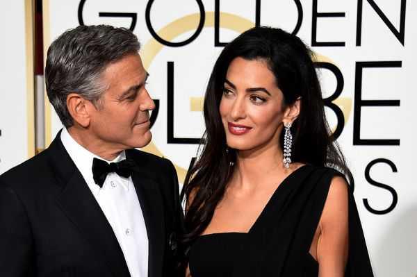 George Clooney admite que tener hijos «no formaba parte» de sus proyectos