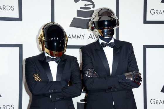 Daft Punk volverá al escenario para presentar canción con The Weeknd