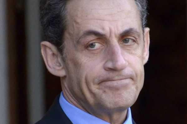 Juzgarán a Sarkozy por superar topes de campaña en 2012