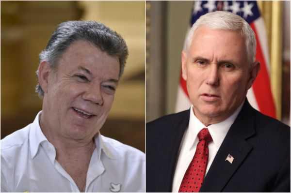 EE. UU. y Colombia empiezan a tejer sus nuevas relaciones bilaterales