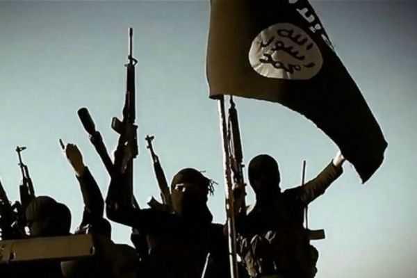 EE.UU. y Turquía analizarán posible ofensiva contra la «capital» del Estado Islámico