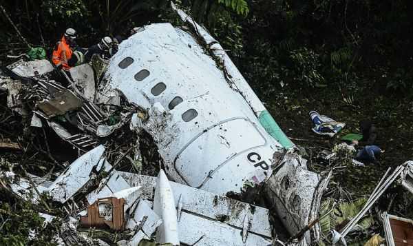 Murió en plena audiencia abogado de funcionaria que hizo observaciones a vuelo de LaMia