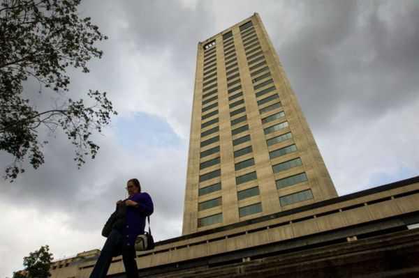 Cuentas bancarias de Odebrecht en Venezuela fueron congeladas