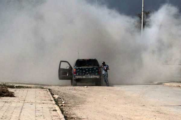 Ataques suicidas contra servicios de seguridad en Siria dejan más de 40 muertos