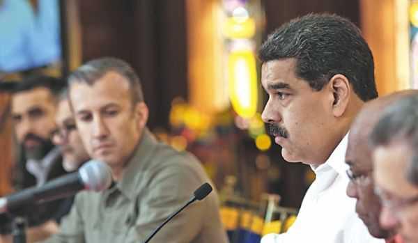 Cuando el narco se expande en Venezuela