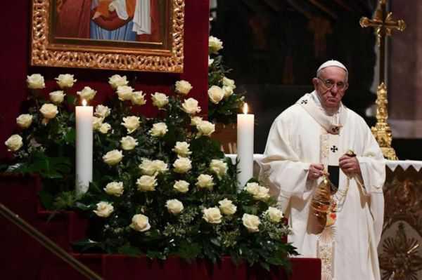 Exiliados piden al papa dejar mediación en Venezuela que «favorece a la dictadura»