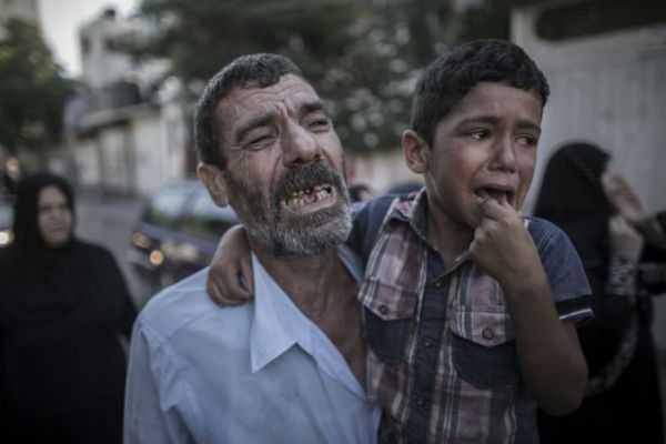 «Israel no hizo lo posible para evitar la guerra en Gaza», asegura informe