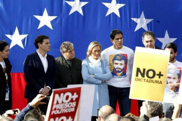 España concede nacionalidad a opositor venezolano Lester Toledo