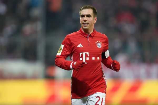 El Bayern Múnich sorprendido por la forma de retirarse de Philipp Lahm