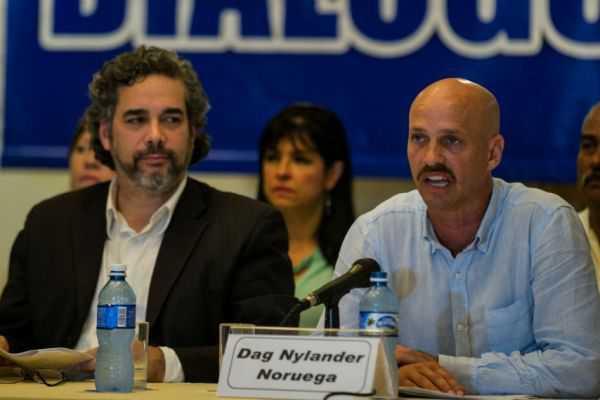 Nylander, nuevo mediador de ONU en litigio entre Venezuela y Guyana