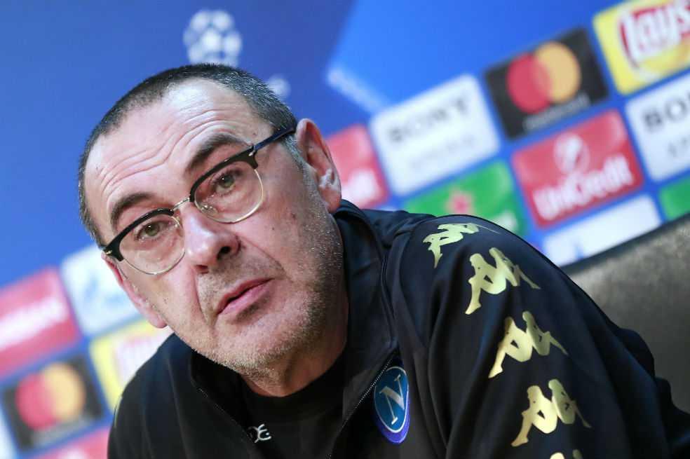 «Queremos complicarle la vida al Real Madrid»: técnico del Napoli