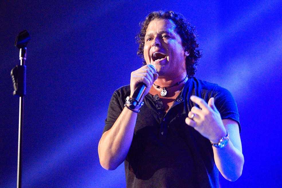 Carlos Vives acude a Wisin para relanzar «Al filo de tu amor»