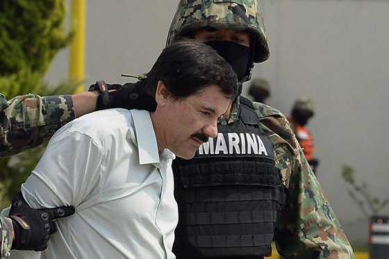 «El Chapo» tiene alucinaciones y su salud empeora, denuncian abogados