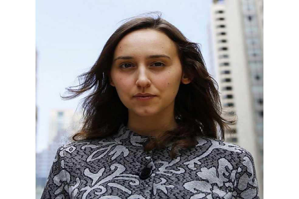 Sabrina González, la nueva Einstein de 23 años