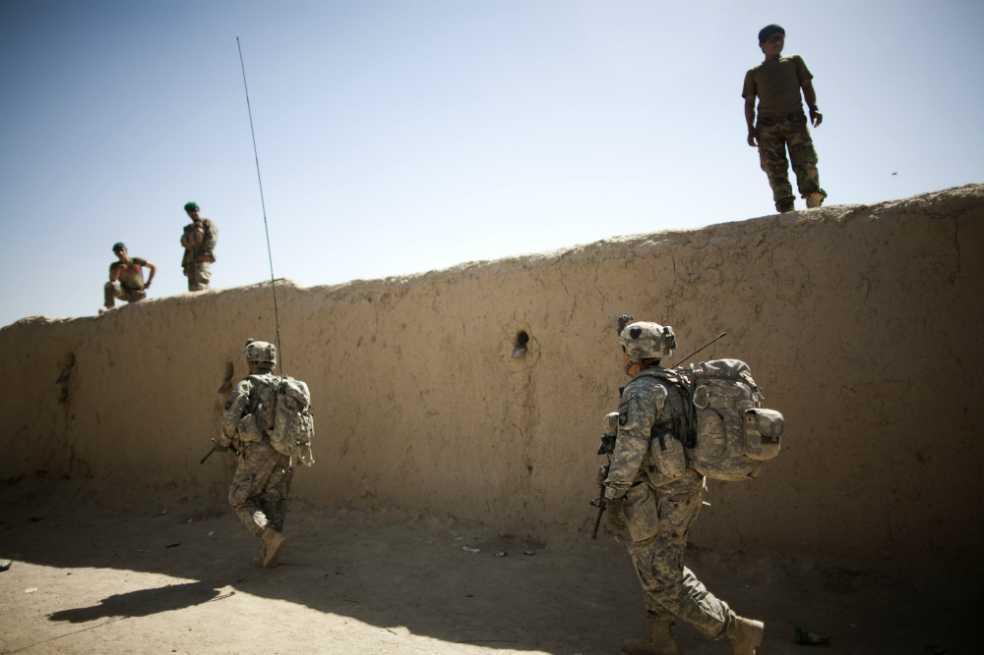 Se necesitan más tropas estadounidenses en Afganistán, dice general de EE. UU.