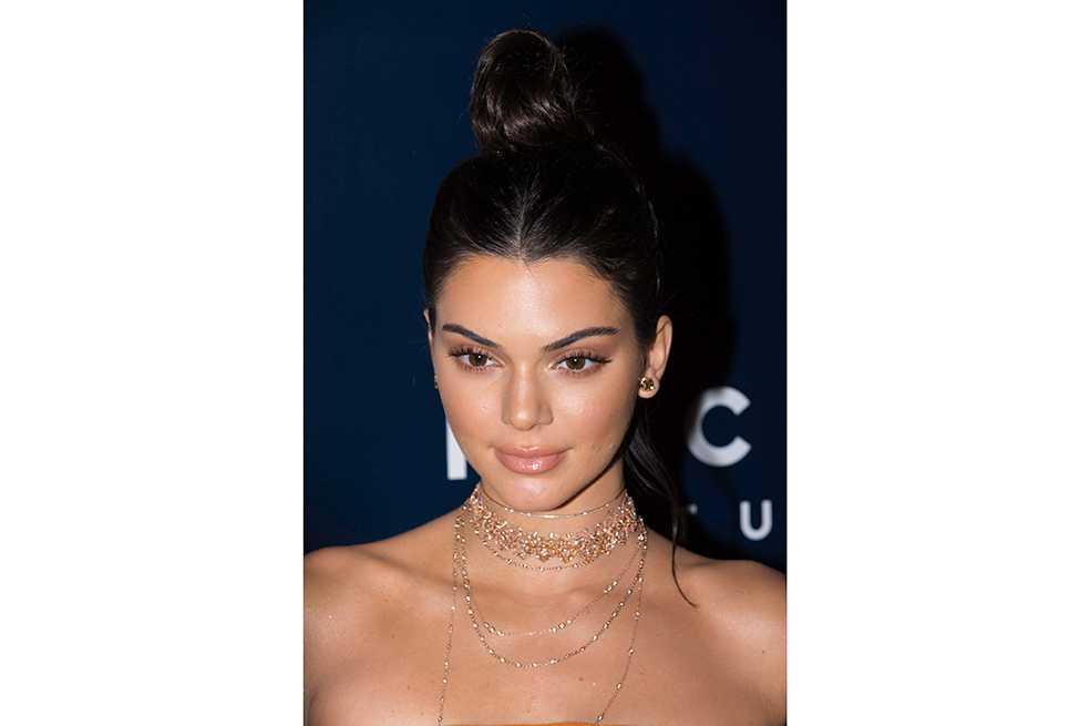 Roban a Kendall Jenner US$ 200.000 en joyas
