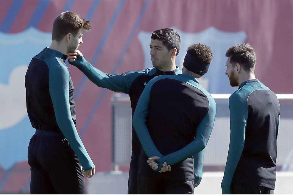 Barcelona y una remontada que jamás ha hecho en competiciones europeas