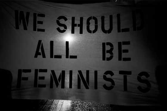 El corto que Madonna dedica a las mujeres que luchan por la libertad