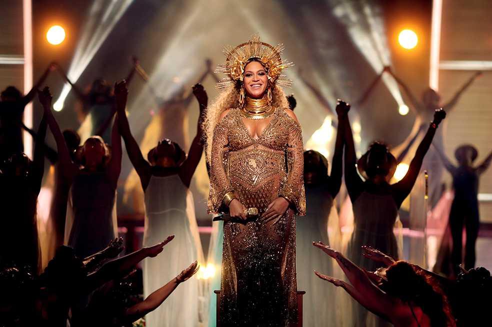 Beyoncé es la estrella más influyente de Instagram