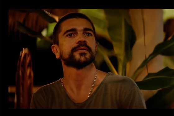 Juanes le canta al «Ratico»