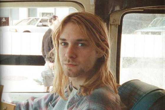 Reacción de niños al escuchar canciones de Nirvana